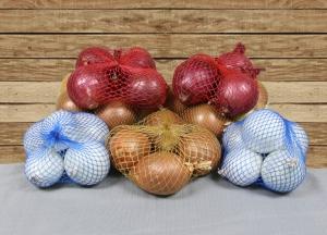 mesh onion bags wholesale