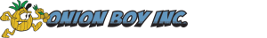 Onion Boy Logo